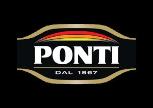 In-food 2000 Kft - a Ponti magyar disztribútora
