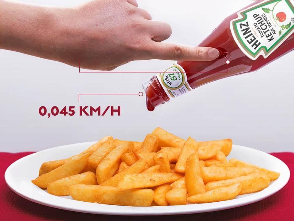 In-food 2000 Kft - a Heinz magyar disztribútora