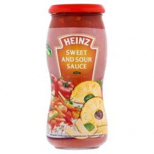 In-food 2000 Kft - a Heinz disztribútora