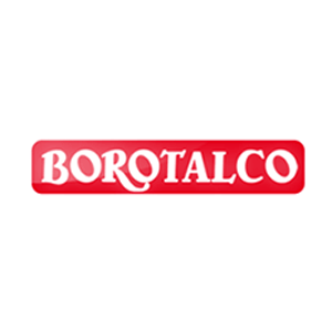 In-food 2000 Kft - a Borotalco magyar disztribútora
