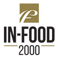 In-Food 2000 Kft. Logo