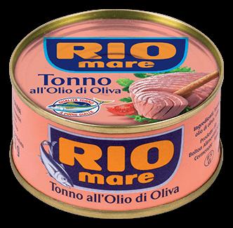 In-food 2000 Kft - a Rio Mare magyar disztribútora