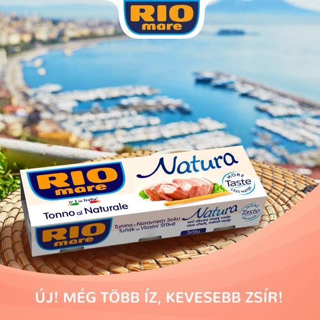 Rio Mare Natura