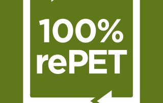 Vöslauer 100% RePET